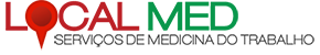 Localmed Curitiba - logo